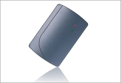 HighTek HT-031 125KHZ WG26/34 RFID ID Card Reader for access control(China (Mainland))