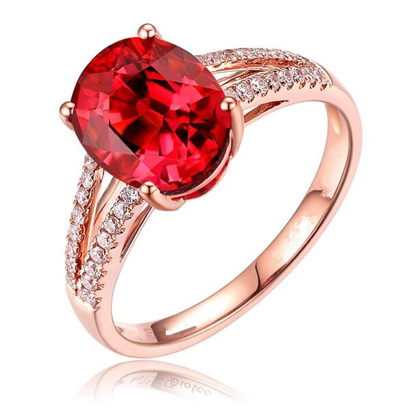 Red Diamond Ring Promotion Shop for Promotional Red Diamond Ring on Aliexpres