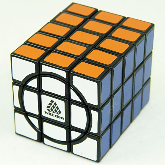 [Speed Demon Cube Store]WitEden Super 3x3x5 335 Cube toys magic Cube Puzzle(China (Mainland))