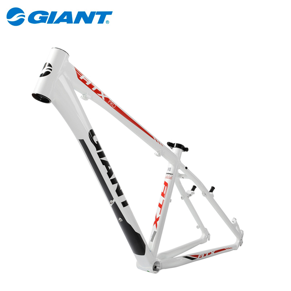 "GIANT 2015 New Arrival MTB Aluminum Alloy Mountain Bike Frame ATX PRO Bicycle Frame 26*16""/26*18"" 2 Sizes Bike Parts(China (Mainland))"