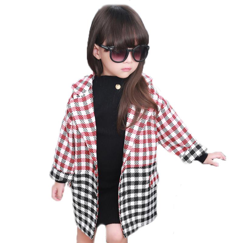 Designer Girls Winter Coats | Fashion Women's Coat 2017