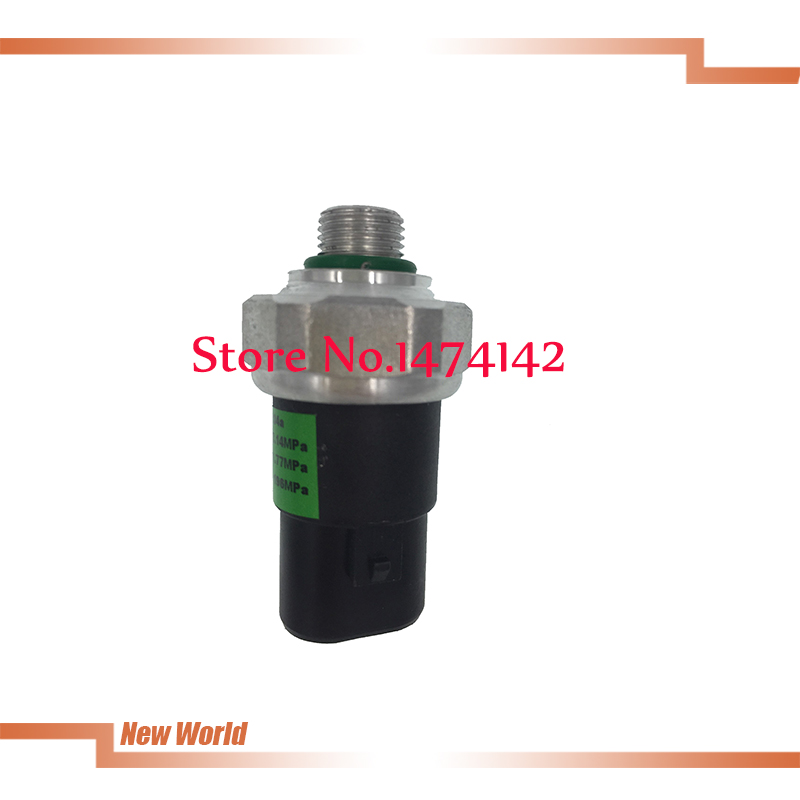 High Performance New Air Conditioner Pressure Switch Assembly Replacement for 88645-60030 8864560030(China (Mainland))