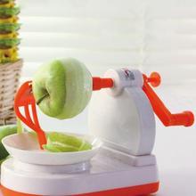 Amazing Practical Creative Home Kitchen tool Fruit Apple Peeler manually peeler peeling machine Kitchen Tools(China (Mainland))