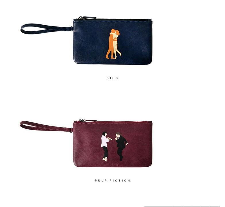 KIITOS Bags Cosmetic Bag Debris Storage Bag Handbags Close Series Women Bags 6 Style Free Shipping