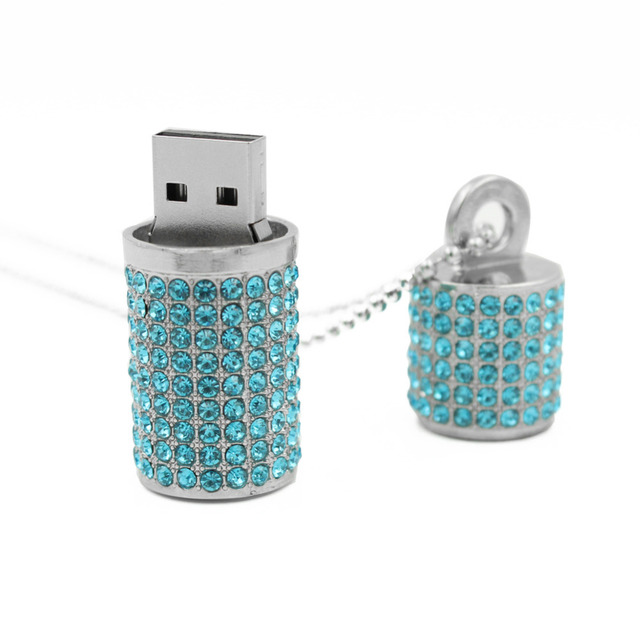 Necklace Stick Usb Flash Drive 4G,8G,16GB,32GB ,64GB USB 2.0