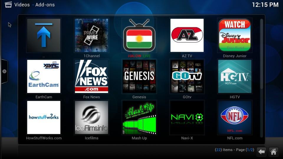 2015 Original MXQ TV BOX Amlogic S805 Quad Core IPTV Android 4.4 TV Box Kitkat