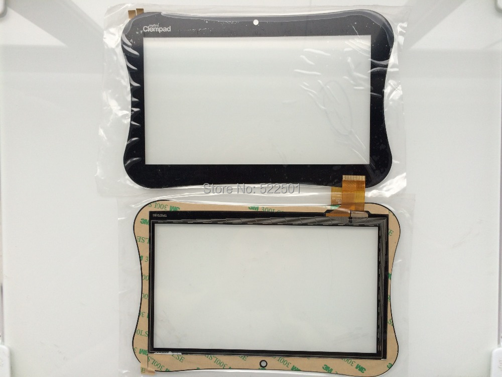 7 inch New Clementoni myfirst Clempad FPC-TP070185(771)-01 FPC-TP070185(771) capacitIve Tablet PC touch screen panel Digitizer - laptop parts and consumer electronic store