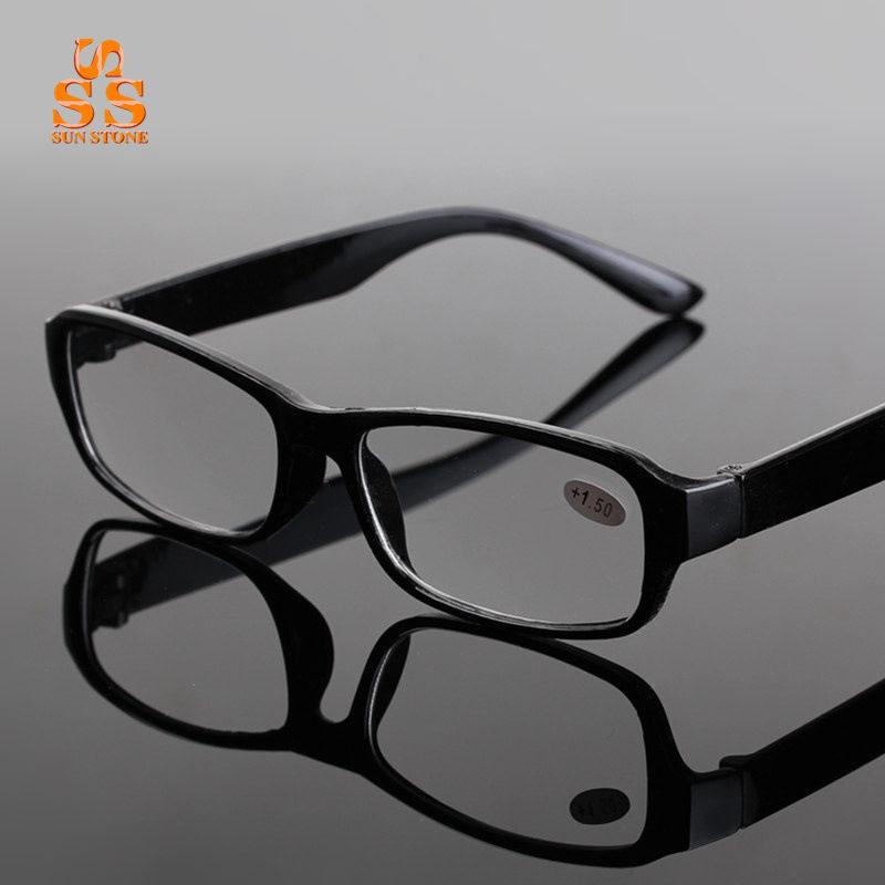 Big Sale High Quality Black Full Frame Resin Lens ...