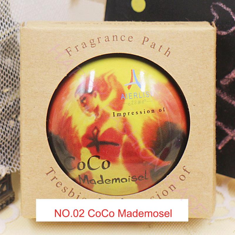 1 Pcs Feminino Perfumes and Fragrances for Women of Brand Originals Deodorant Solid Hot Lady Perfumesl Women Fragrance Parfum(China (Mainland))