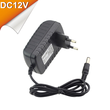 Buy Power Adapter AC 110V-240V Converter Adapter DC 12V 2A LED Strip Power supply Transformer Adapter EU Plug Adapter Power for $2.38 in AliExpress store