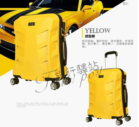 20,24 Inch mala de viagem Travel Suitcase unisex designer luggage sets(China (Mainland))