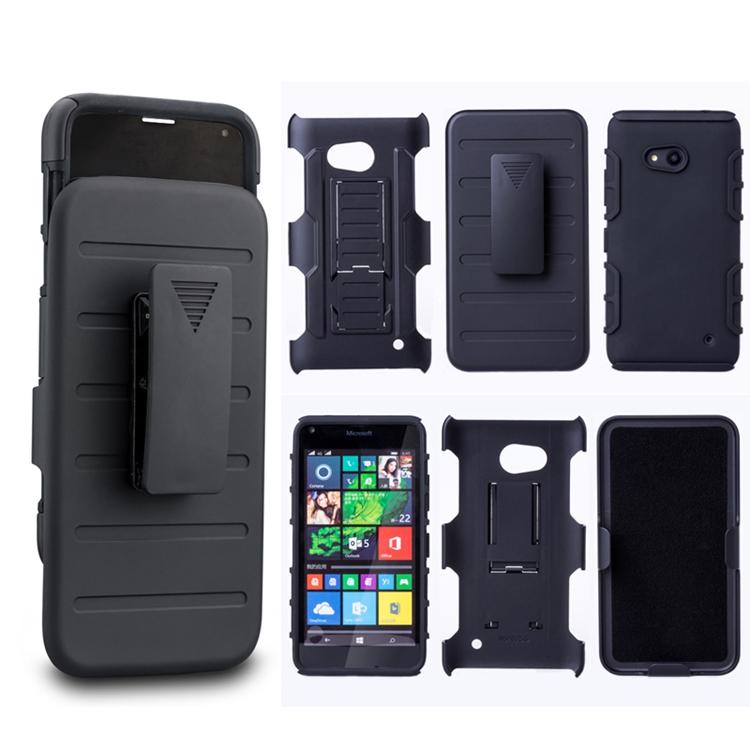 Shockproof Impact Rugged Combo Hard Phone Case Slide Cover For Nokia Lumia 920 929 930 Microsoft Lumia 435 640 XL 640(China (Mainland))