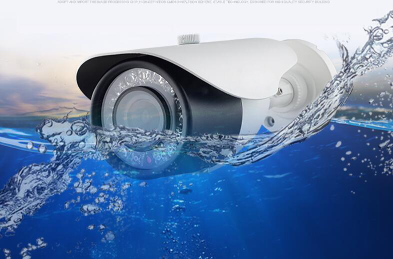 1080P Full-HD AHD Camera IR Night vision Outdoor Waterproof surveillance Security 3.6/4/6/8/12mm Lens Metal Bullet camera J605C<br><br>Aliexpress