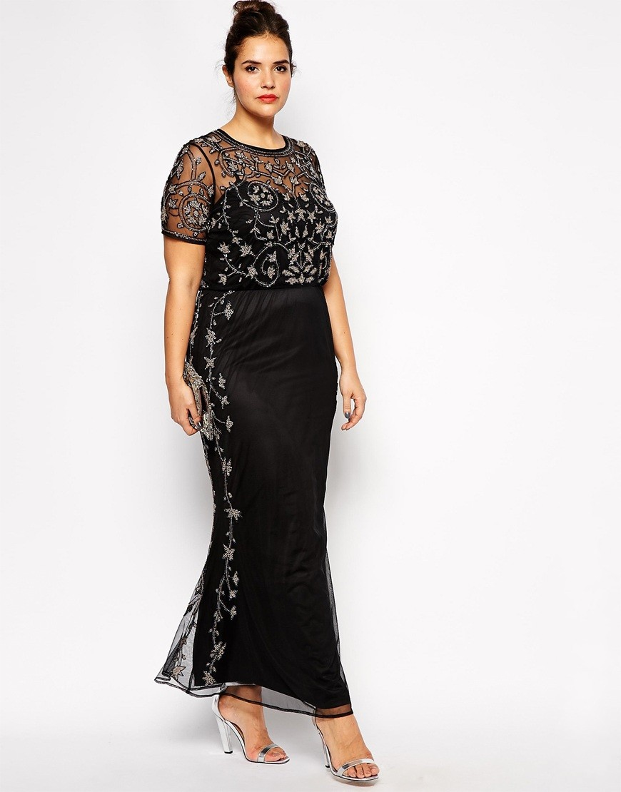 formal dress photo plus size formal and evening dresses