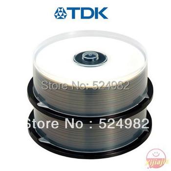 HOT-2013 NEW, TDK BD-R DL,High quality  A+,Super hard Blank Blu-ray Disc,50GB,1-4x,360min,10 Discs,Free shipping