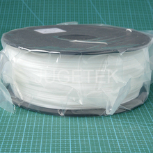 3D Printer ABS Filament 1.75 in White color 1kg