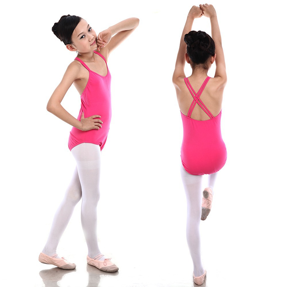 Kids Girls Leotards images
