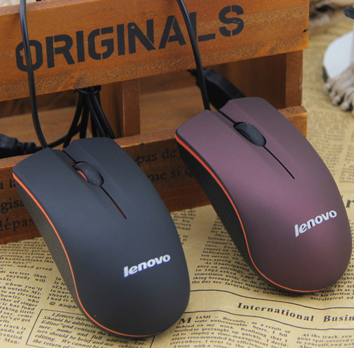 High Quality USB Optical Wired Mouse Mice For IBM Lenovo MAC PC Laptop Notebook Mouse Gamer for computer Fast shipping(China (Mainland))