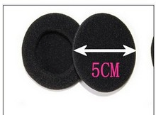 24Pcs Soft Foam Earbud Headphone Ear pads Replacement Sponge Covers for Earphone MP3 MP4 AE01320
