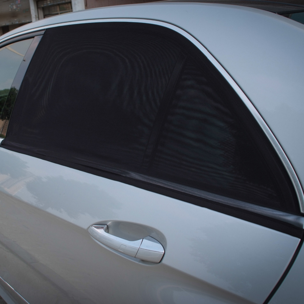 Tfy Universal Car Side Window Baby Sun Shade Protects Your