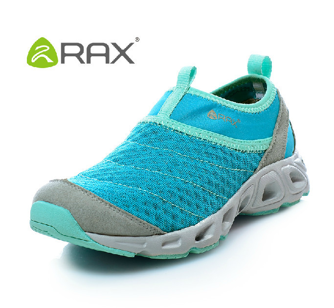 2015 RAX Breathable Lightweight Mesh Walking Trekking Shoes Women Outdoor Women Hiking Trekking Shoes Senerismo Shoes For Women<br><br>Aliexpress