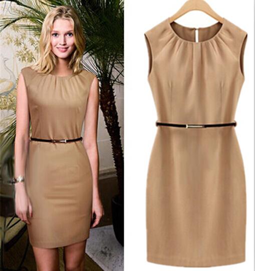 Женское платье 2015 oficina vestido , vestidos WAQIA женское платье 2015 oficina vestido vestidos waqia