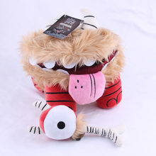 "Klei Don't Starve Do Not Starve 11"" Chester Plush Replica Stuffed Doll Plush Toys(China (Mainland))"