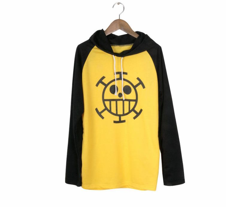 One PieceTrafalgar ROM Cosplay Costumes Full Sleeve Hoodie Halloween Christmas Party Sweatshirt wholesale,dropshippingОдежда и ак�е��уары<br><br><br>Aliexpress