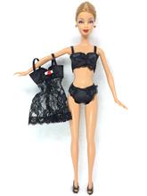 on Barbie Black Doll