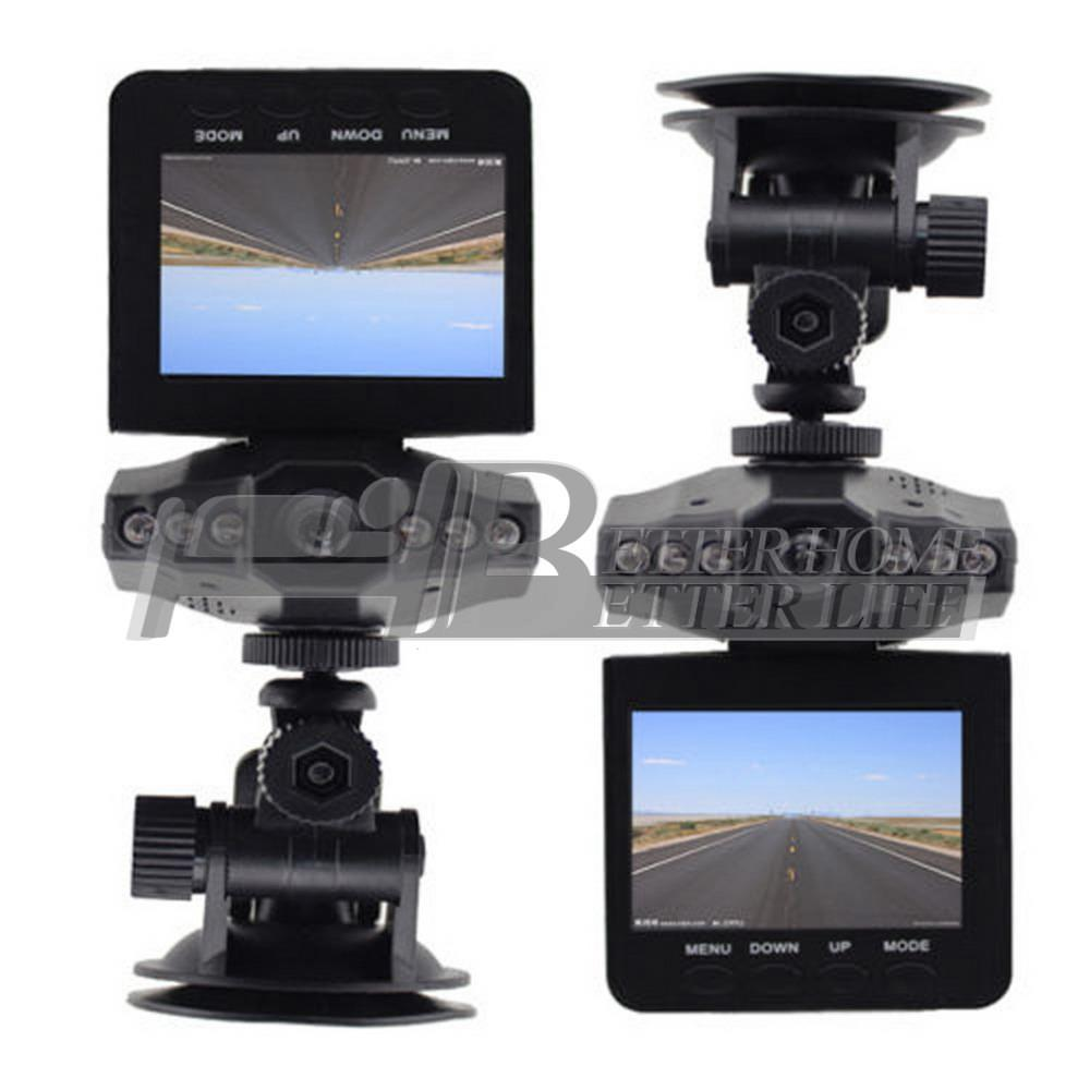 """Camcorder LCD 270 New 2.5"""" HD Car LED DVR Road Dash Video Camera Recorder Worldwide Store(China (Mainland))"""