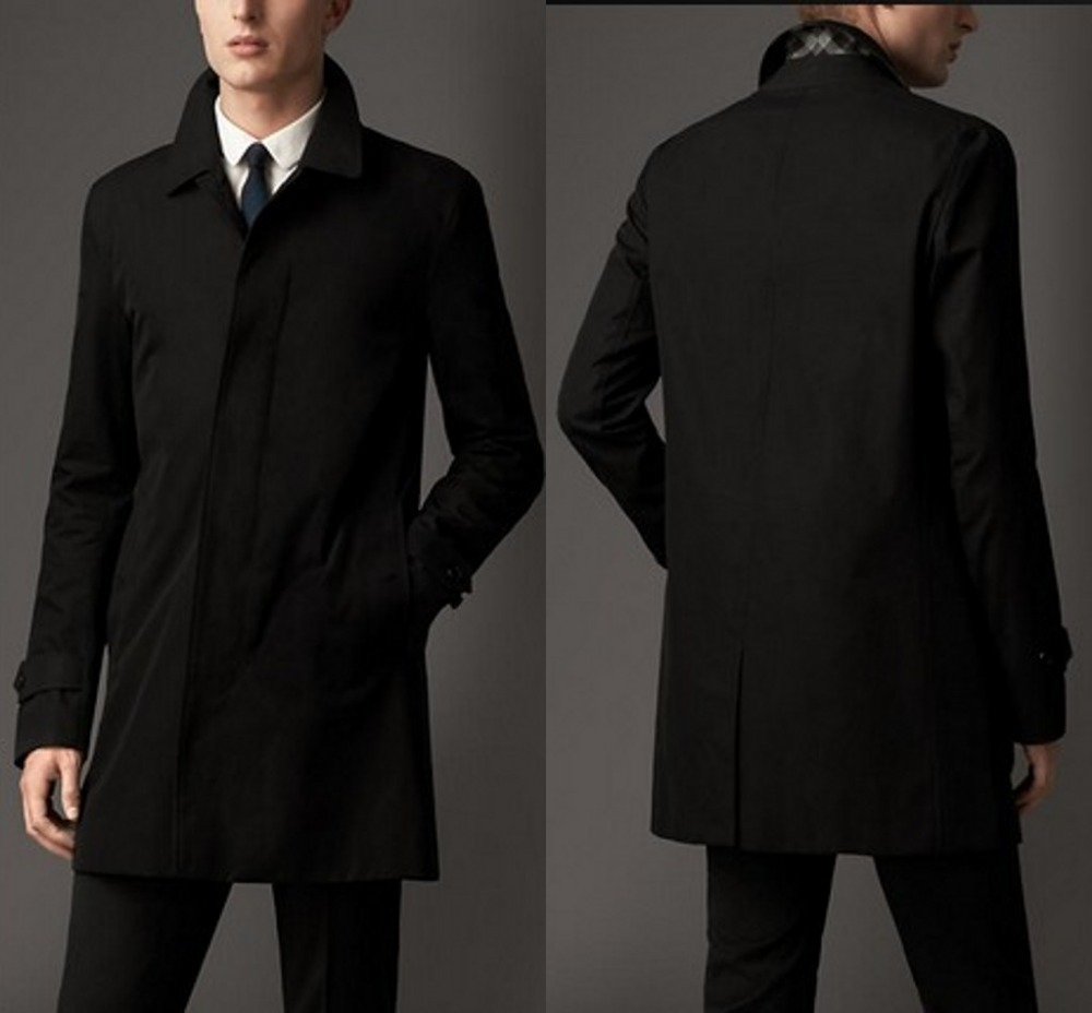 Car Coat Mens