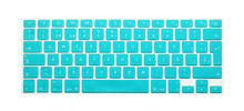"""Buy EU Version Spanish letters Silicone Dustproof Waterproof Translucent Keyboard Covers/Skin Macbook Air Pro 11""""12""""13""""15""""17. for $1.50 in AliExpress store"""