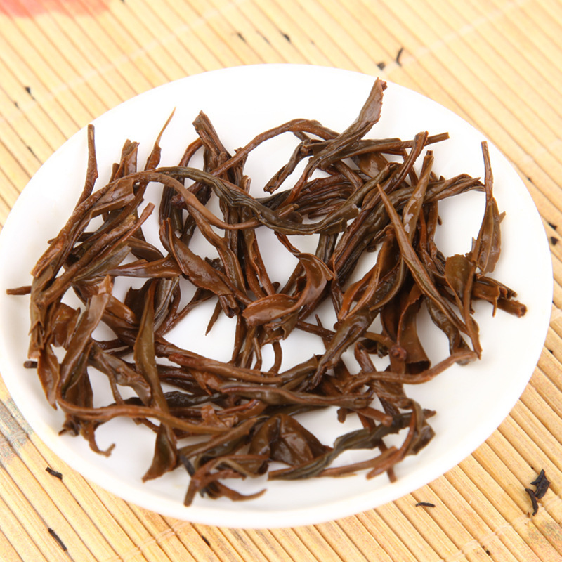 Wuyishan Paulownia Guan authentic Lapsang Souchong tea bulk wholesale Lapsang red floral scent taste of alcohol Gan(China (Mainland))