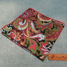 Носовые платки  от Sexy Clothing&Accessories для Мужчины, материал Хлопок артикул 32429629842