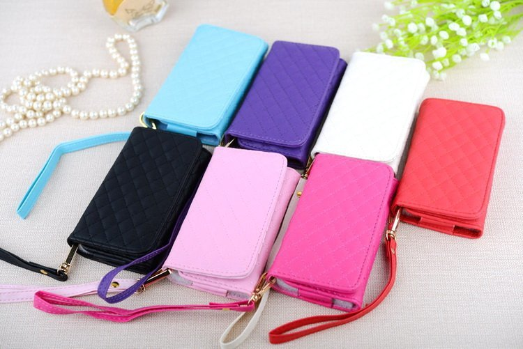 New! Flip bag Wallet fashion Cover Phone Protector Skin Soft PU Leather Case For HTC Verizon Windows Phone 8X(China (Mainland))