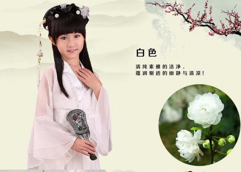 DB23759 ancient chinese costume-13
