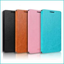Mofi For Ascend Huawei P8 Lite Cover Case Wallet Leather Stand Case For Huawei P8 lite Flip Leather Cover For Huawei P8 lite