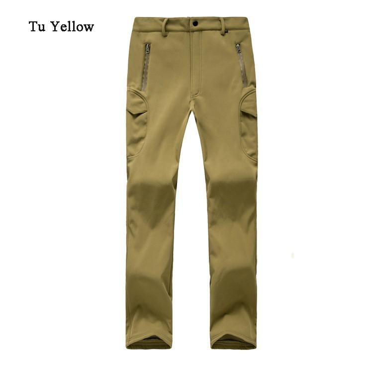 Tu yellow