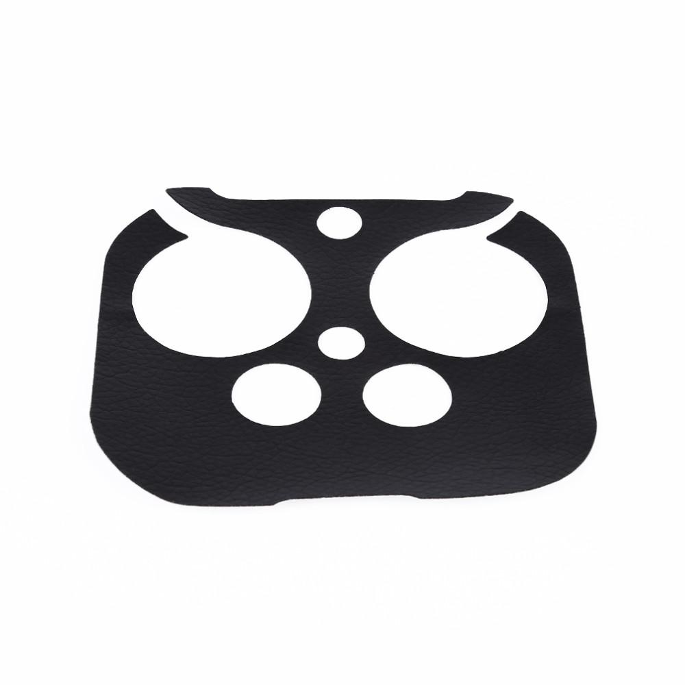 DJI Phantom 4 Accessories PU Leather Holster Anti-Slip Dirt Protection Cover for DJI Phantom 4 / 3