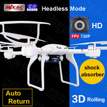 MJX X101 Professional drones RC Helicopter drone quadcopter gopro with 720P HD Wifi FPV camera(China (Mainland))