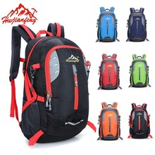Buy Outdoor Hiking Camping Backpack Unisex Large Capacity Lightweight Water Travel Backpack Nylon Sports Bag for $40.53 in AliExpress store