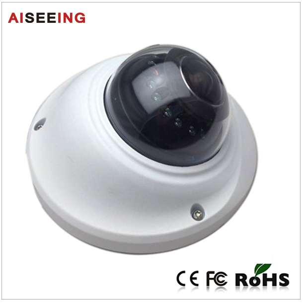 Best selling New product High Resolution 700TVL Fisheye analog night vision infrared Camera(China (Mainland))