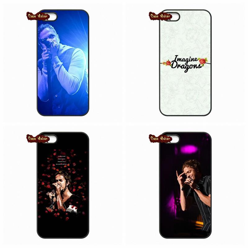 Rock Band Imagine Dragons Plastic Black Cover Case For Blackberry Z10 Q10 HTC Desire 816 820 One X S M7 M8 Mini M9 A9 Plus(China (Mainland))