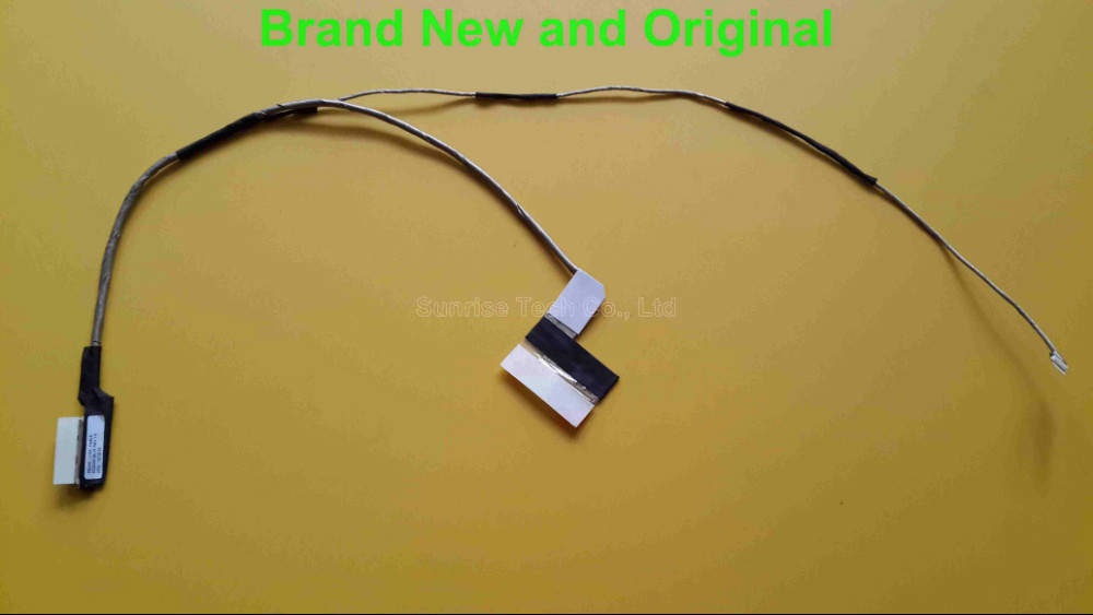 Brand New and original LVDS LED Cable for Toshiba NB500 Cable NB500 LCD LVDS cable DC020016L10(China (Mainland))