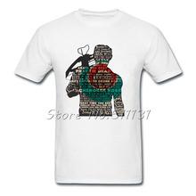 The Walking Dead T Shirt – Short Sleeve Round Neck Tee