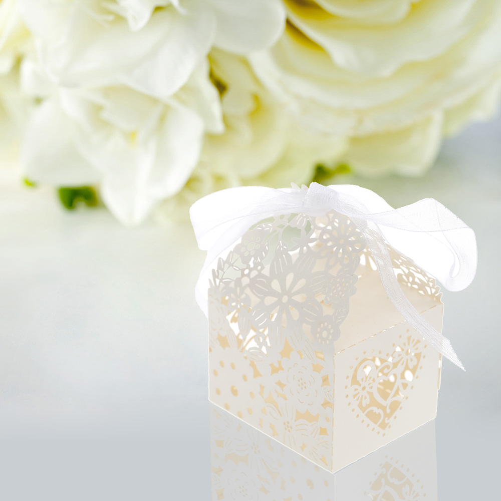 Wholesale-favor Wedding Candy Box for Festival Paper Gift Cupcake ...