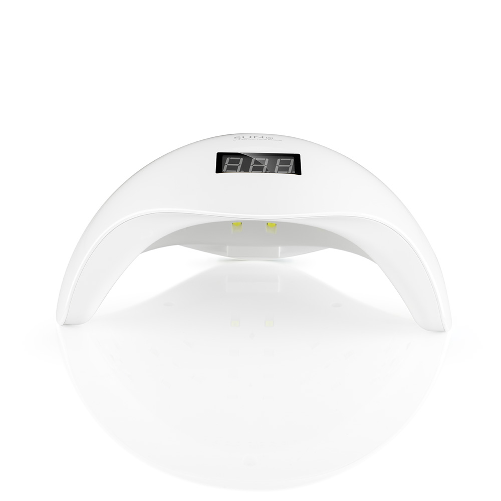 2017 Hot Selling SUN5 UV Led Nail Lamp 48W with LCD Timer and Bottom Nail Dryer Machine for Curing Nail Art Tools(China (Mainland))