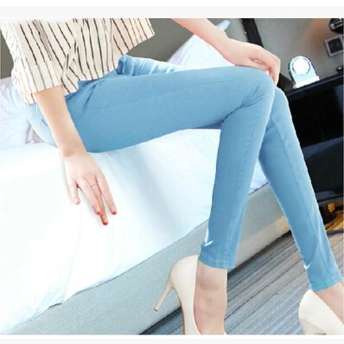 Wholesale Fashion autumn Leggings For Women lady Casual Slim Leggings Pencil Pants Super Elastic Women's Clothing Free Shipping(China (Mainland))