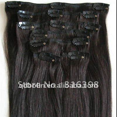 Clip In Hair Extension For Black Women