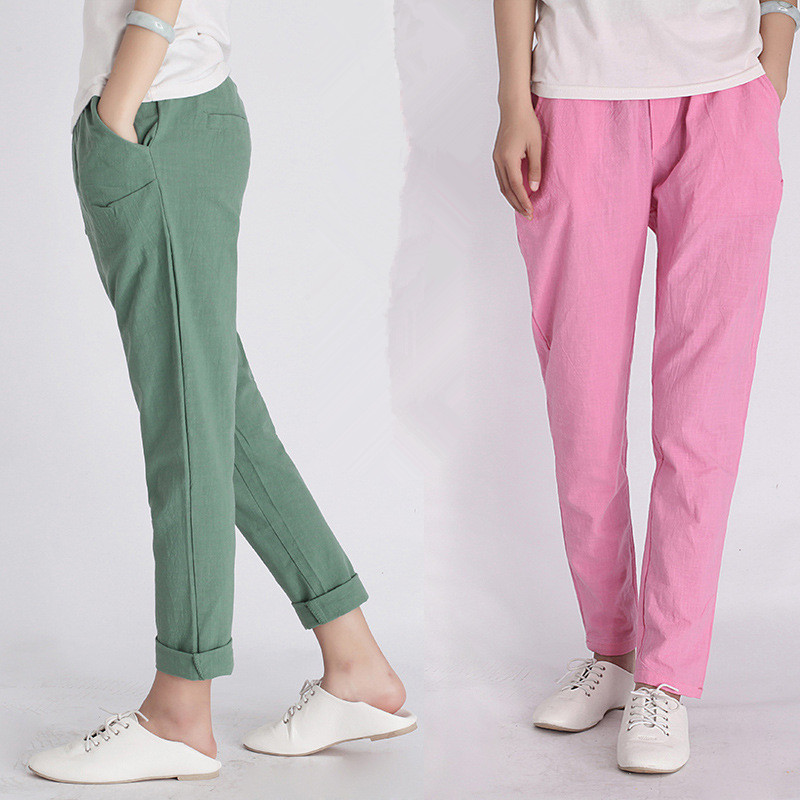 Amazing Lot New Women High Waist Skinny Stretch Jeans Colored Pants 0 2 4 6 8